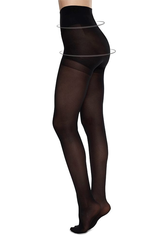 Anna Control Top Tights