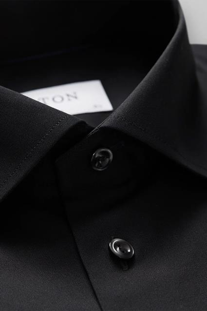 Signature twill shirt