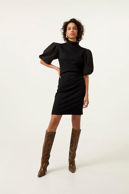 BimaGZ turtleneck dress
