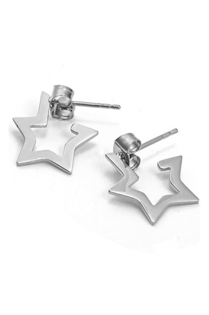 Starlight Earring Steel