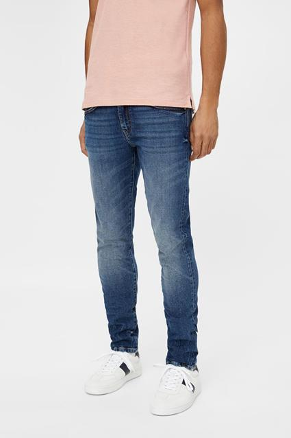 Jay Strike Wash Jeans