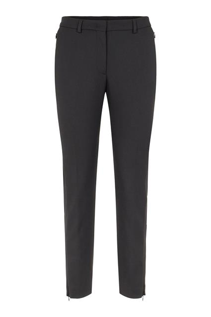Kathy Slim Side Stripe Pants